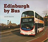 Edinburgh by Bus Gavin Booth