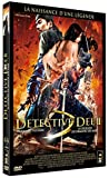 Detective Dee II : la légende du dragon des mers |