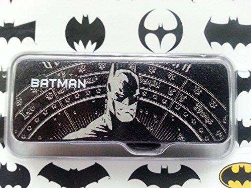 EMTEC - Batman Guardian 8GB USB 2.0 Flash Drive - Black at Gotham City Store