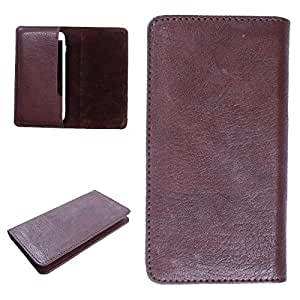 DooDa PU Leather Case Cover For HTC One M8