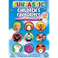 Children's Favourites - Funtastic [DVD]