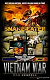 img - for Snake-Eater (Vietnam War Book 4) book / textbook / text book