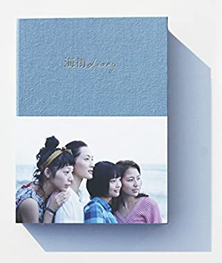 【Amazon.co.jp限定】海街diary Blu-rayスペシャル・エディション(オリジナルトートバッグ付)