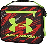 Under Armour Lunch Cooler, Jagged Edge