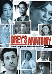 Grey's Anatomy 2 [Import belge]