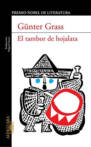 El Tambor De Hojalata descarga pdf epub mobi fb2