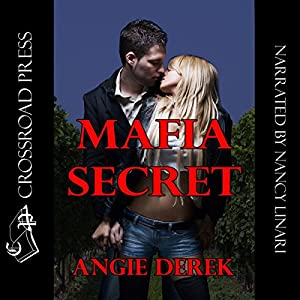 Mafia Secret Audiobook