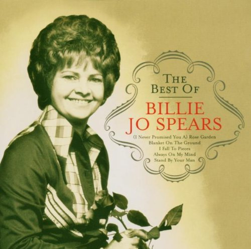 Billie Jo Spears - The Best of Billie Jo Spears [ - Zortam Music