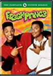 Fresh Prince of Bel-Air: Season 4