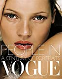 People in Vogue: A Century of Portrait Photography