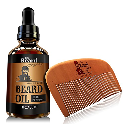 premium-beard-comb-beard-oil-kit-for-men-made-in-usa-beard-mustache-care-maintenance-bundle-unscente