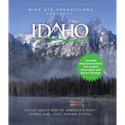 Idaho the Movie  [Blu-ray]