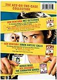Ace Ventura Deluxe Double Feature (Pet Detective / When Nature Calls)