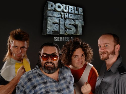 Double the Fist Season 1