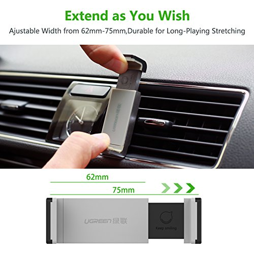 Ugreen Air Vent Car Mount Phone