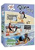 Pingu Box Set [DVD]