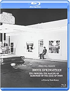 The Promise: The Making Of Darkness On The Edge Of Town [Blu-ray]