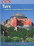 echange, troc Collectif - Turc, guide de conversation et dictionnaire