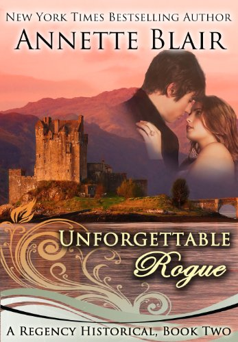 Unforgettable Rogue (The Rogues Club)