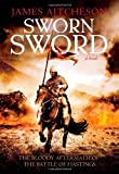 "James Aitcheson, ""Sworn Sword"" (Sourcebooks, 2014)"