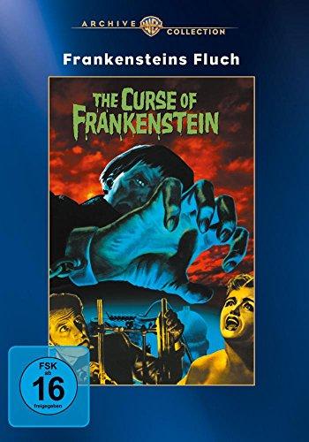 Frankensteins Fluch[NON-US FORMAT, PAL]