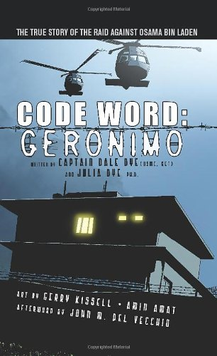 Image of Code Word: Geronimo
