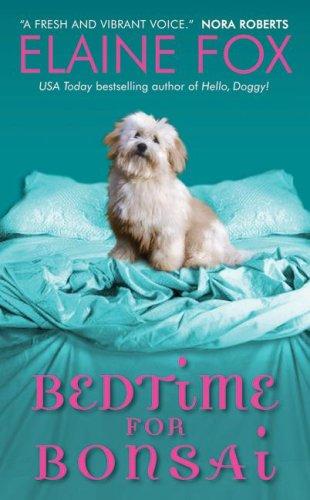 Image for Bedtime for Bonsai (Avon Romance)
