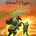 Code of the Lifemaker Audiobook by James P. Hogan Narrated by Arthur Morey