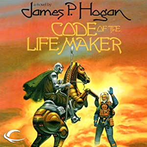 Code of the Lifemaker Hörbuch