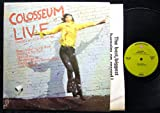 Colosseum Live (USA 1st pressing double vinyl LP)