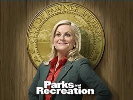 Parks and Recreation Season 2 [HD]