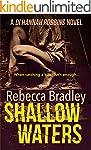 Shallow Waters (Detective Hannah Robb...