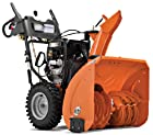 Husqvarna 12527HV 27-Inch 291cc SnowKing Gas Powered Two Stage Snow Thrower With Electric Start & Power Steering (Discontinued by Manufacturer)