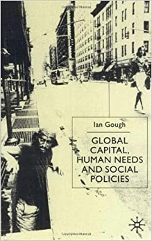 Social policy (essay) - Document in A Level and IB Sociology - Get ...