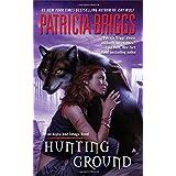 Hunting Groundby Patricia Briggs
