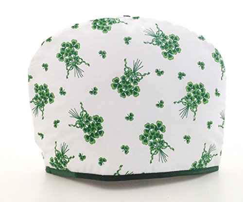 Ulster Weavers Shamrock Bunch Tea Cozy (Teapot Cosy compare prices)