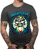 Loud Distribution Motorhead-Overkill Men's T-Shirt