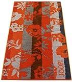 Joop Shades Floral 1613 - Handtuch Fb. 30 - Grenadine 50 x 100 cm