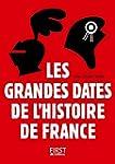 Petit Livre - Les Grandes Dates de l'...