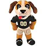 "New Orleans Saint NFL 8"" Plush Mascot-Gumbo at Amazon.com"