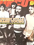 img - for Uncut Magazine (Take 58, March, 2002) (Crosby, Stills, Nash & Young cover) book / textbook / text book
