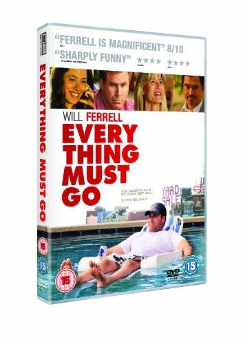 Everything Must Go [DVD] [Edizione: Regno Unito]
