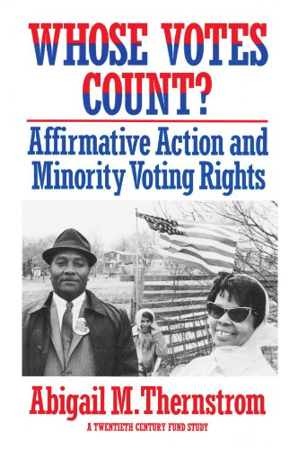 counting the minority voter But if some form of majority-of-the-minority vote was appropriate, why not a majority of the unaffiliated shareholders voting on the transaction, rather than a majority of the outstanding.