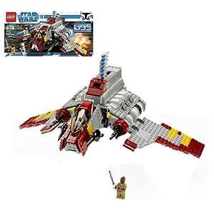 Lego Star Wars Republic Attack Shuttle Tm