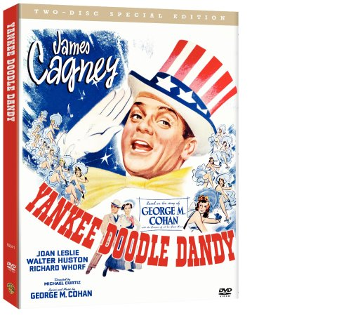 Cover art for  Yankee Doodle Dandy (Two-Disc Special Edition)