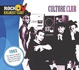 echange, troc Culture Club - Rock Breakout Years: 1983