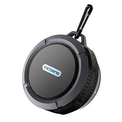 victsingr-wireless-bluetooth-30-waterproof-outdoor-shower-speaker-with-5w-speaker-suction-cup-mic-ha