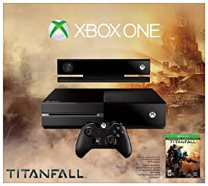 Xbox One Console - Titanfall Bundle - Titanfall Bundle Edition