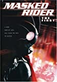 Masked Rider - The First