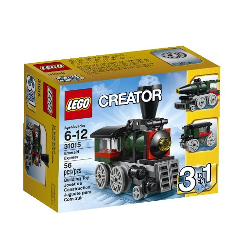 LEGO-Creator-31015-Emerald-Express-Discontinued-by-manufacturer